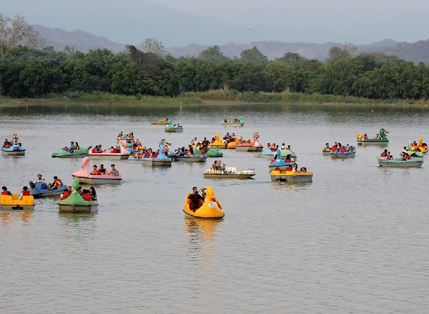 sukhna-lake_chandigarh-tourist-places