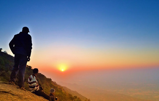 sunset-point_mount-abu-tourist-places