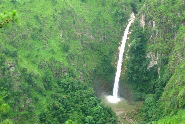 sweet-falls_meghalaya-tourist-places