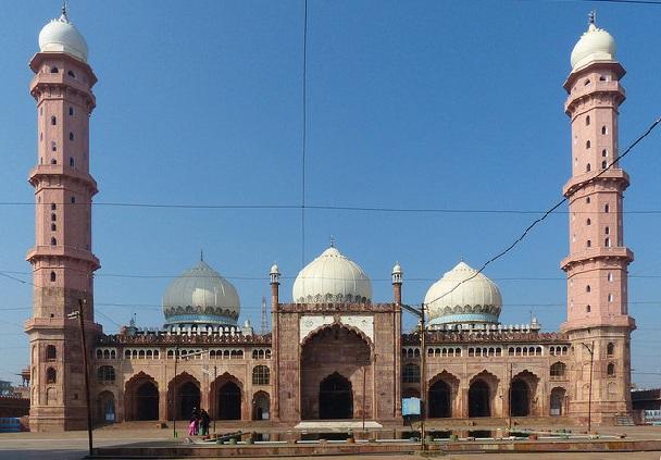 taj-ul-masjid_bhopal-tourist-places