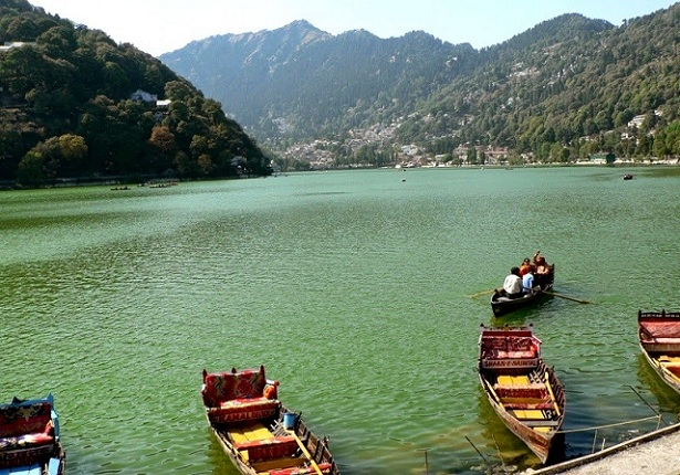 Tourist Places To Visit In Nainital