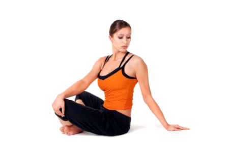 9 best yoga poses for glowing skin  styles at life