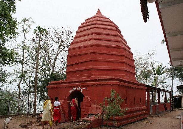 umananda-temple-guwahati-tourist-places