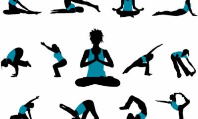 Karma Yoga Asanas