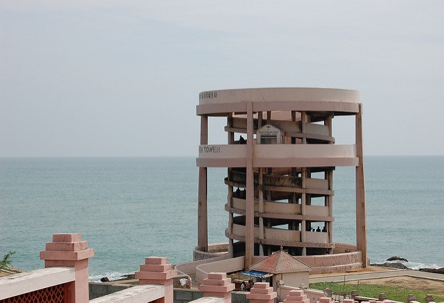 view-tower-and-telescope-house_kanyakumari-tourist-places