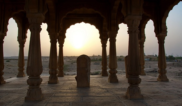 vyas-chhatri-sunset-point_jaisalmer-tourist-places