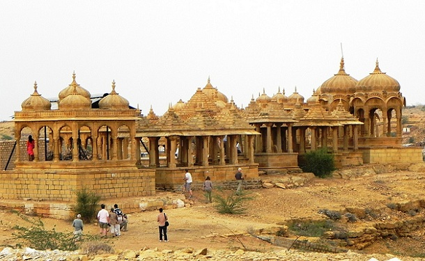 vyas-chhatri_jaisalmer-tourist-places