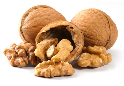 Best Food For Skin Glow Walnut