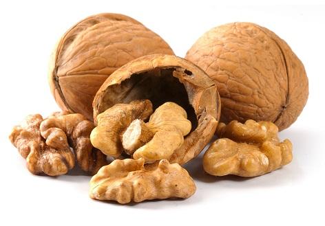 Best Food For Skin Glow Walnut