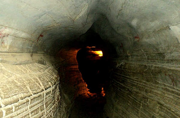 Wonders of Belum Caves -Musical Chamber