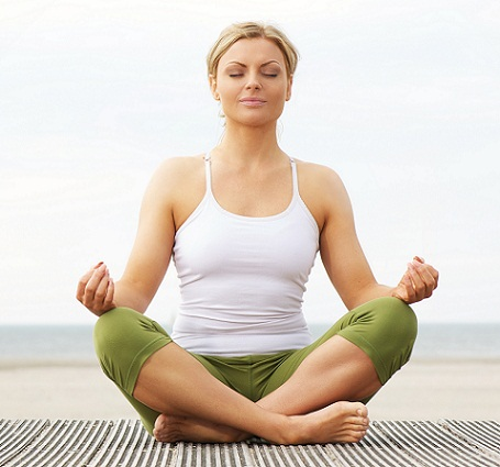 14 best yoga poses for glowing skin and face  styles at life
