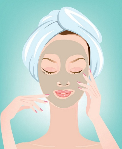 homemade beauty tips - Facials