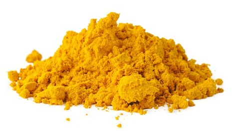 mm and turmeric for dandruff