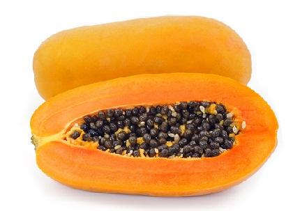 Papaya for fair Skin 2