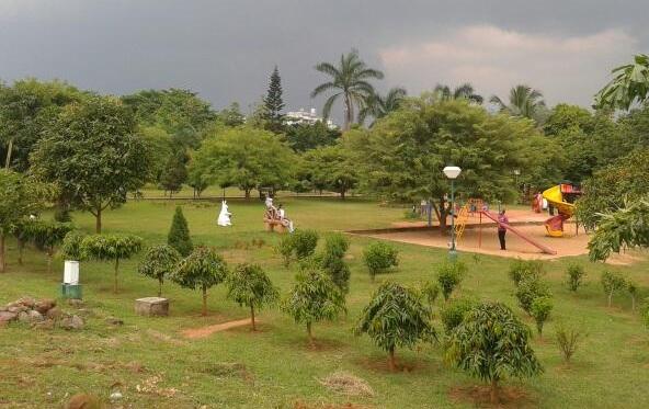 parks-in-bhubaneswar-buddha-jayanti-park
