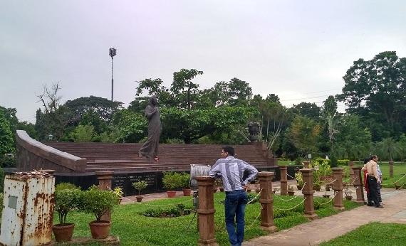 parks-in-bhubaneswar-indira-gandhi-park
