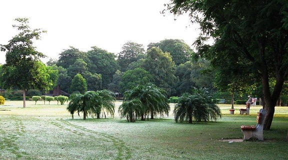 parks in chandigarh