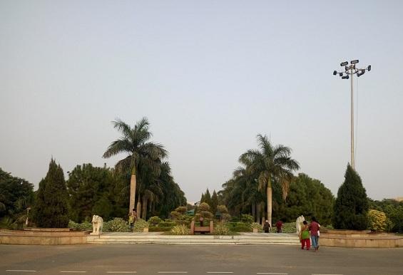 parks-in-gurgaon-tau-devi-lal-bio-diversity-park