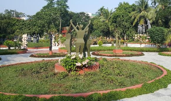 parks-in-guwahati-nehru-park
