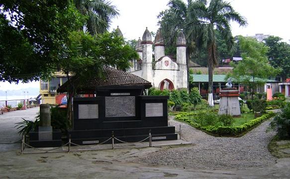 parks-in-guwahati-prashanti-udyan