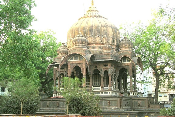 parks-in-indore-chhatri-bagh