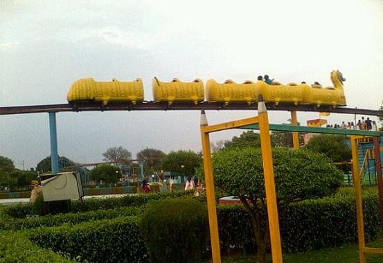 parks-in-jalandhar-thunder-zone-park