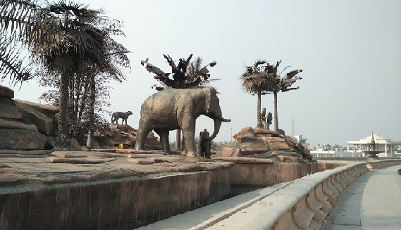 parks-in-lucknow-eco-park