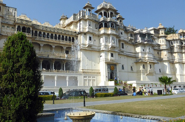 shiv-niwas-palace_udaipur-tourist-places