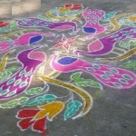 9 Best Tamil Rangoli Designs with Images