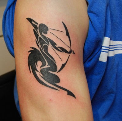 15 Best Sagittarius Tattoo Designs Men Women Styles At Life