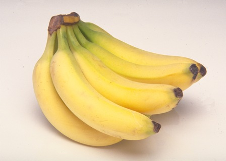 Bananas for Hair Growth