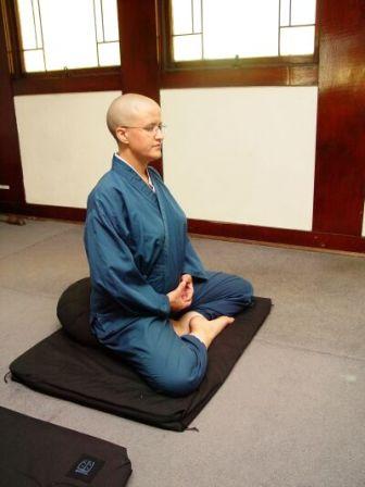 Zen Meditation Techniques Styles At Life