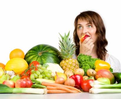 How To Grow Taller Fast In A Week With Balance Diet