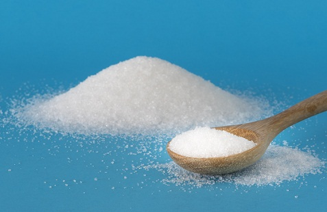 Cut down Sugar Completely
