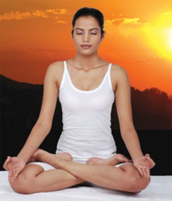 Dhyana (Contemplation)