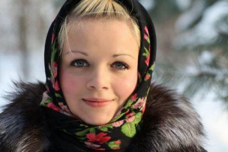 Russian girl beauty secrets