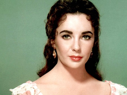 elizabeth taylor beauty tips