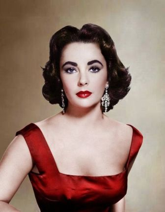 elizabeth taylor beauty tips and fitness secrets styles