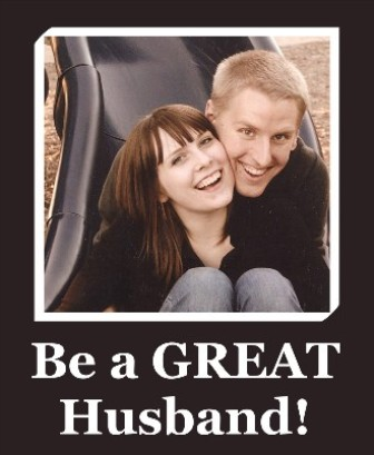 How to Be a Great husband