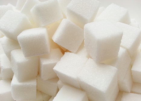 How to Reduce Belly Fat in 7 days-Sugar Intake