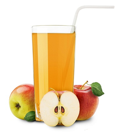 Juices for Weight loss-Plain Apple Juice