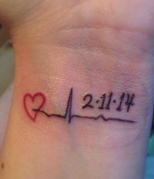 15 Best Rip Tattoo Designs Styles At Life