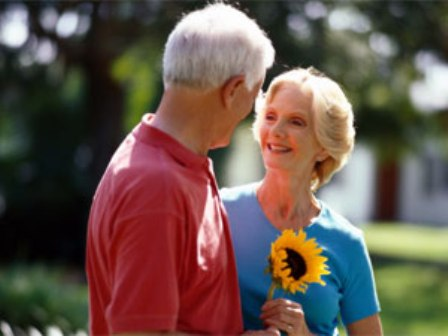 tips for older couples