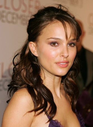 natalie portman beauty tips