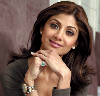 Shilpa Shetty Beauty tips