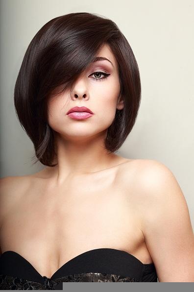 Short bob hairstyles 1
