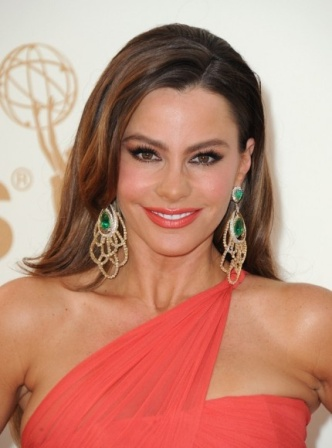 sofia vergara beauty tips