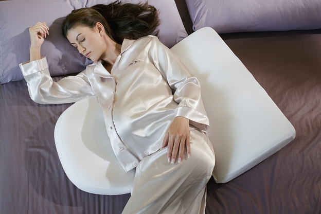 Sleeping Positions During Pregnancy