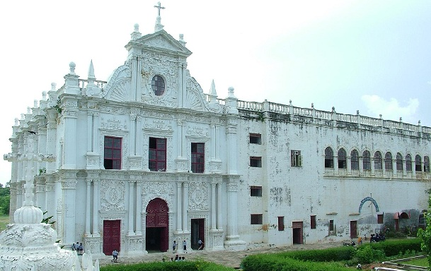 st-pauls-church_daman-tourist-places