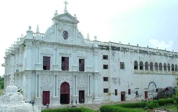 st-pauls-church_daman-tourist-places